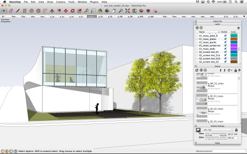 Google Sketchup Pro 2013 v13.0.4812 Full Version Portable