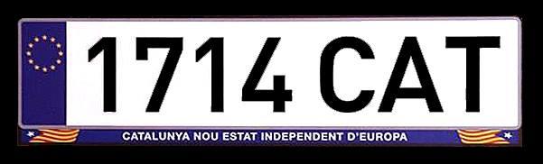 Catalunya nou estat independent d'Europa