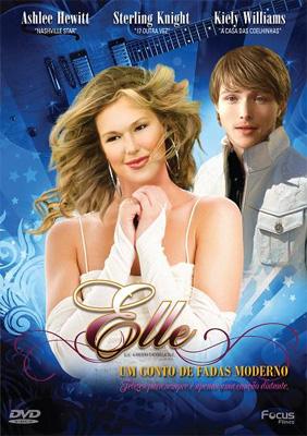 Filme Poster Elle - Um Conto De Fadas Moderno DVDRip XviD Dual Audio & RMVB Dublado