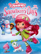 Strawberry Shortcake Snowberry Days (2015)