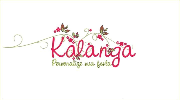 Kalanga festas e Lembranças Personalizadas