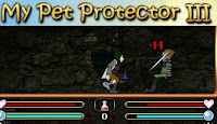 My Pet Protector 3 walkthrough.