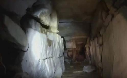 Templo maia poderia ser porta para vida após morte!!