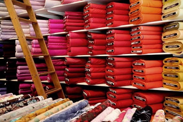 Glamnicism fabric stores haberdasheries and costume for Fabric sellers