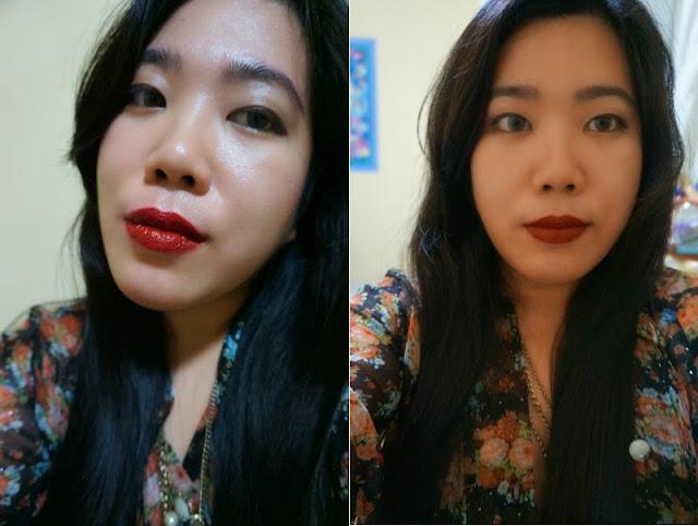 NYX Extra Creamy Round Lipstick in Snow White