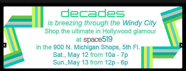 Decades Chicago