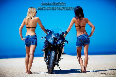 motor2012 female rider