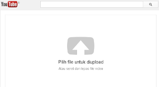 Cara Mudah Upload Vidio Ke Youtube