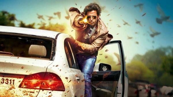 Hrithik Roshan Pics Bang Bang