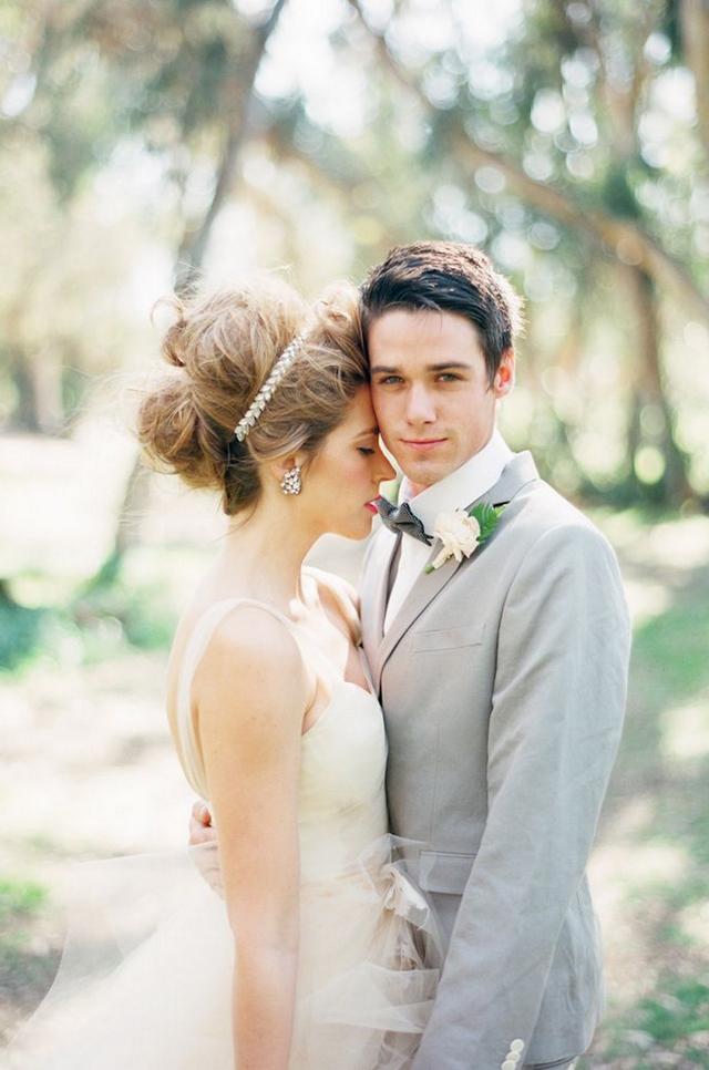 ¿Como sería tu boda ideal? Coge ideas en este post.