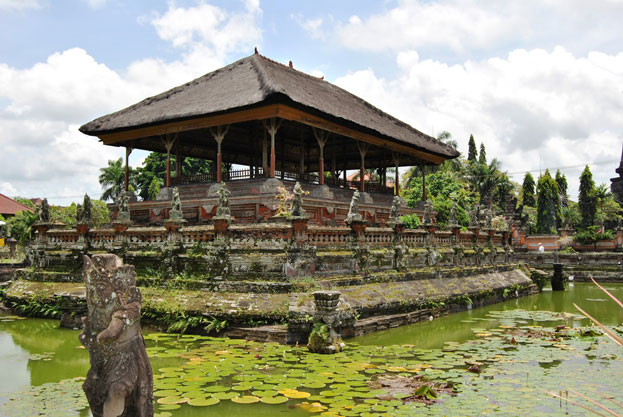 Karangasem Bali Indonesia to be added unesco list