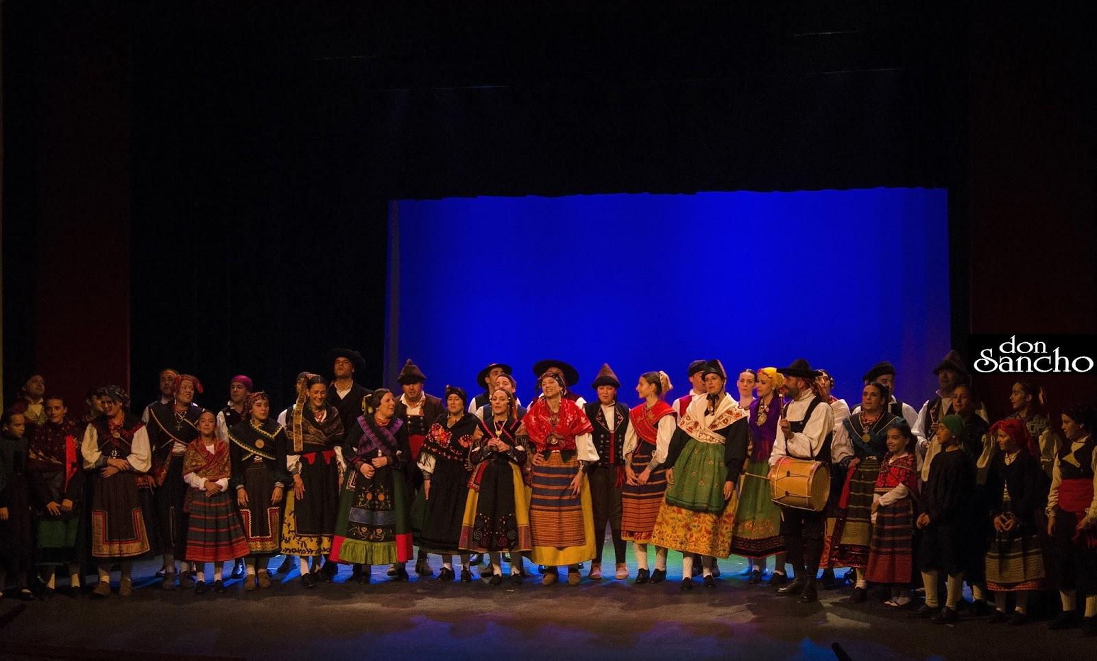 DON SANCHO. Difusión de la Cultura Tradicional de Zamora ... - photo#28