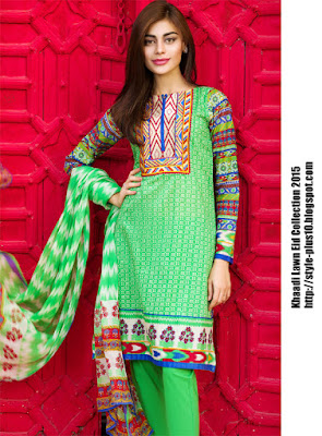 e15203a-khaadi-lawn-eid-collection-2015-four-piece