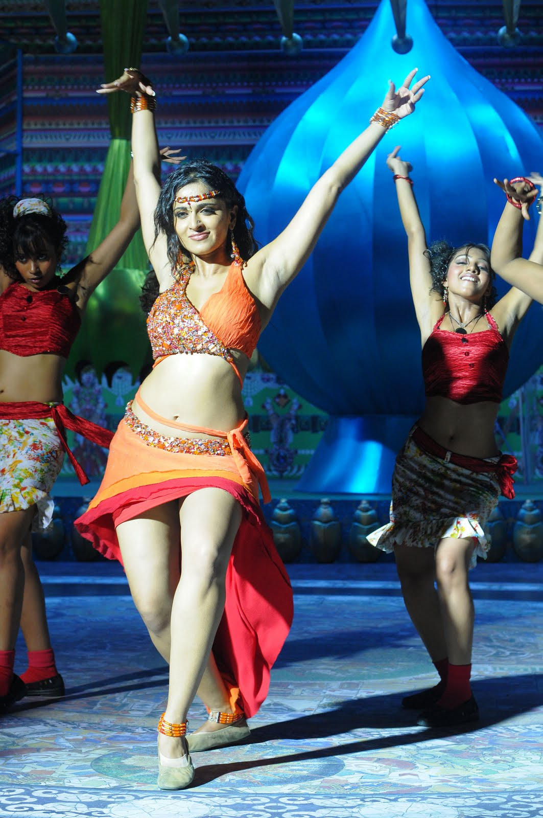picx south indian actress anushka shetty spicy photo gallery