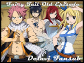 Fairy Tail Old Episode