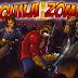 لعبة فريق محاربة الزومبي