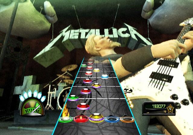 free download guitar hero metallica rip full version games rip games center. Black Bedroom Furniture Sets. Home Design Ideas