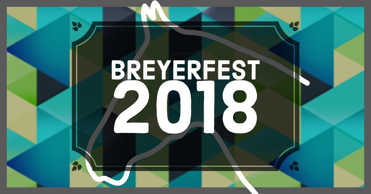 Want To See The 2018 Breyerfest posts?