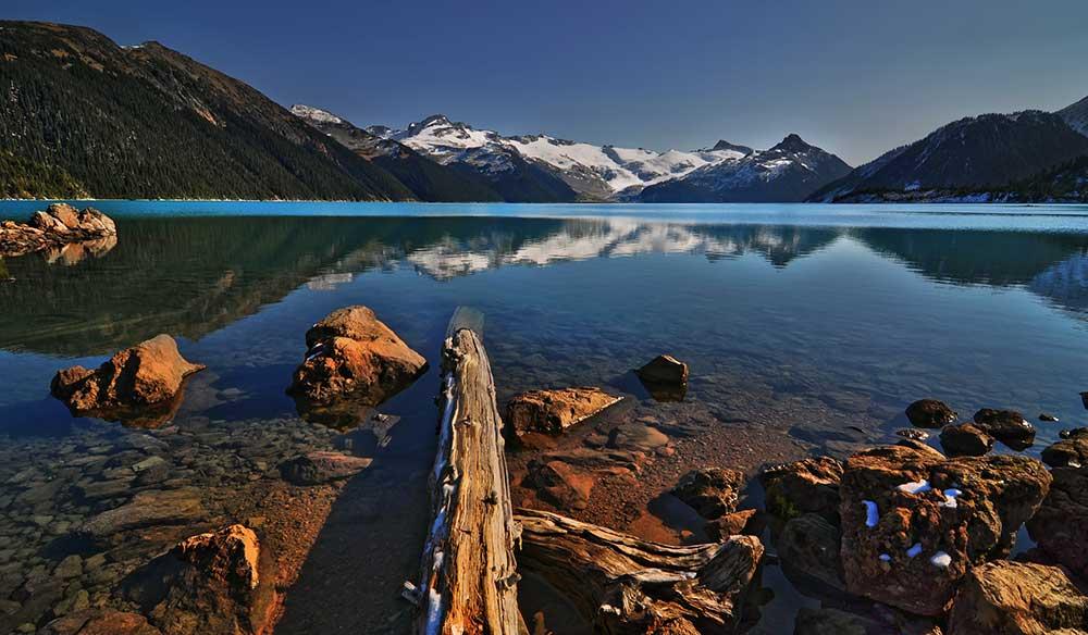 İnternette En Çok Aranan HD Manzara Resimleri