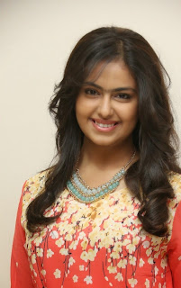 Actress Avika Gor Latest Picture Gallery at Lakshmi Raave Maa Intiki Trailor Launch  37
