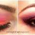 The Sweet Juicy Summer Challenge: My Summer Colors