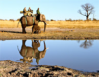 Botswana 2012