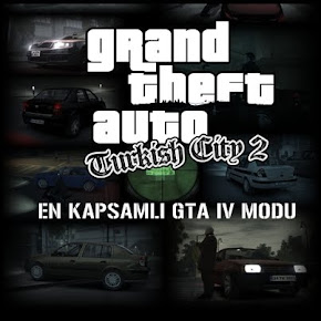 GTA Turkish City 2