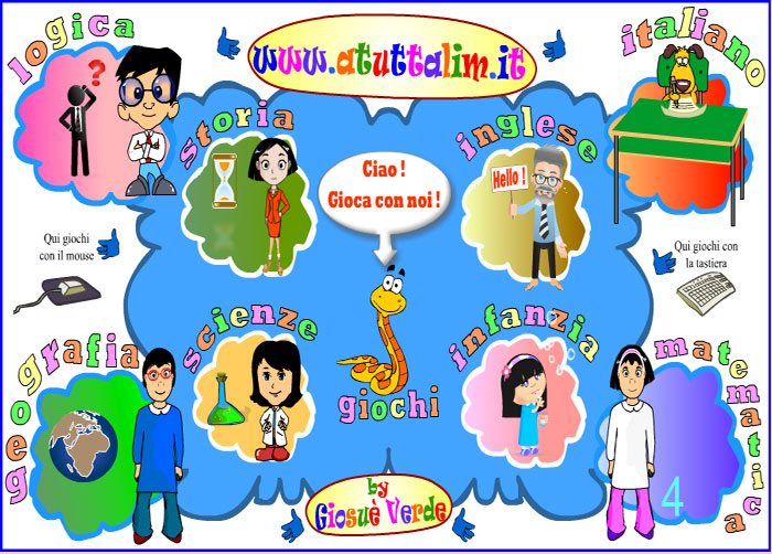abbastanza www.atuttalim.it: giochi didattici per ogni disciplina con la LIM KC29