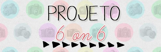 "[Fotografia] Projeto 6 on 6 ""Música"""