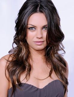 The 5 Hot Photos Of Mila Kunis