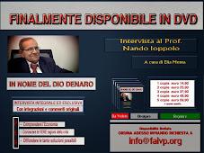 INTERVISTA A NANDO IOPPOLO
