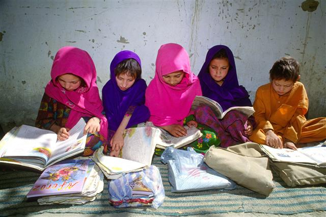 an essay on education system in pakistan