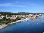 Corcubión, A Coruña