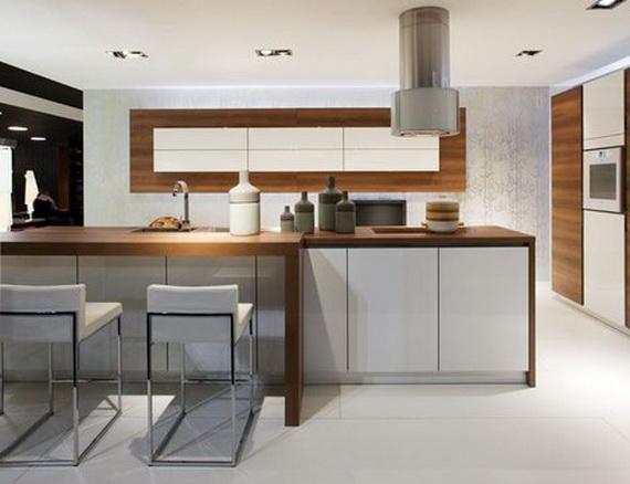 Nemm design lifestyle small practical modern kitchens for Small practical kitchen designs