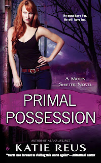 Contest Winner – Primal Possession