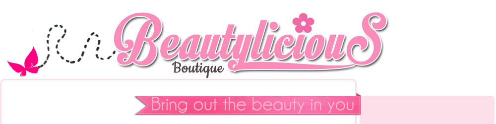 Beautylicious Boutique