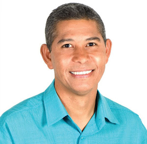 Vereador Reinaldo Fernandes