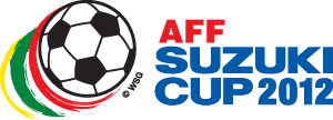 Jadual Separuh Akhir Piala AFF Suzuki 2012