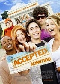 Admitido (2006)