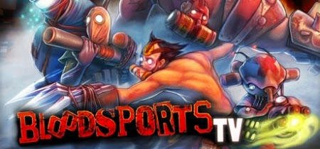 Bloodsports TV-CODEX PC Game