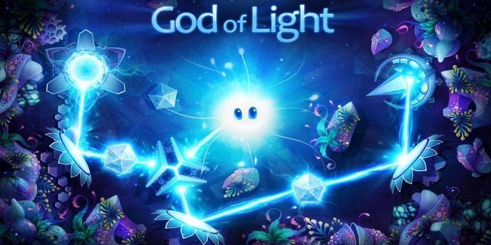 Bulmaca Oyunu God of Light İndir