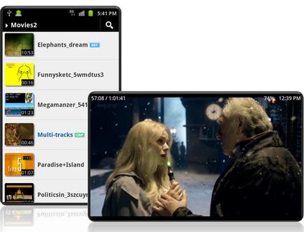 MX Player APK Download、MX Player APP下載,手機影片播放器推薦,可播放mkv、avi、rmvb檔案