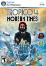 Trópico 4 Modern Times