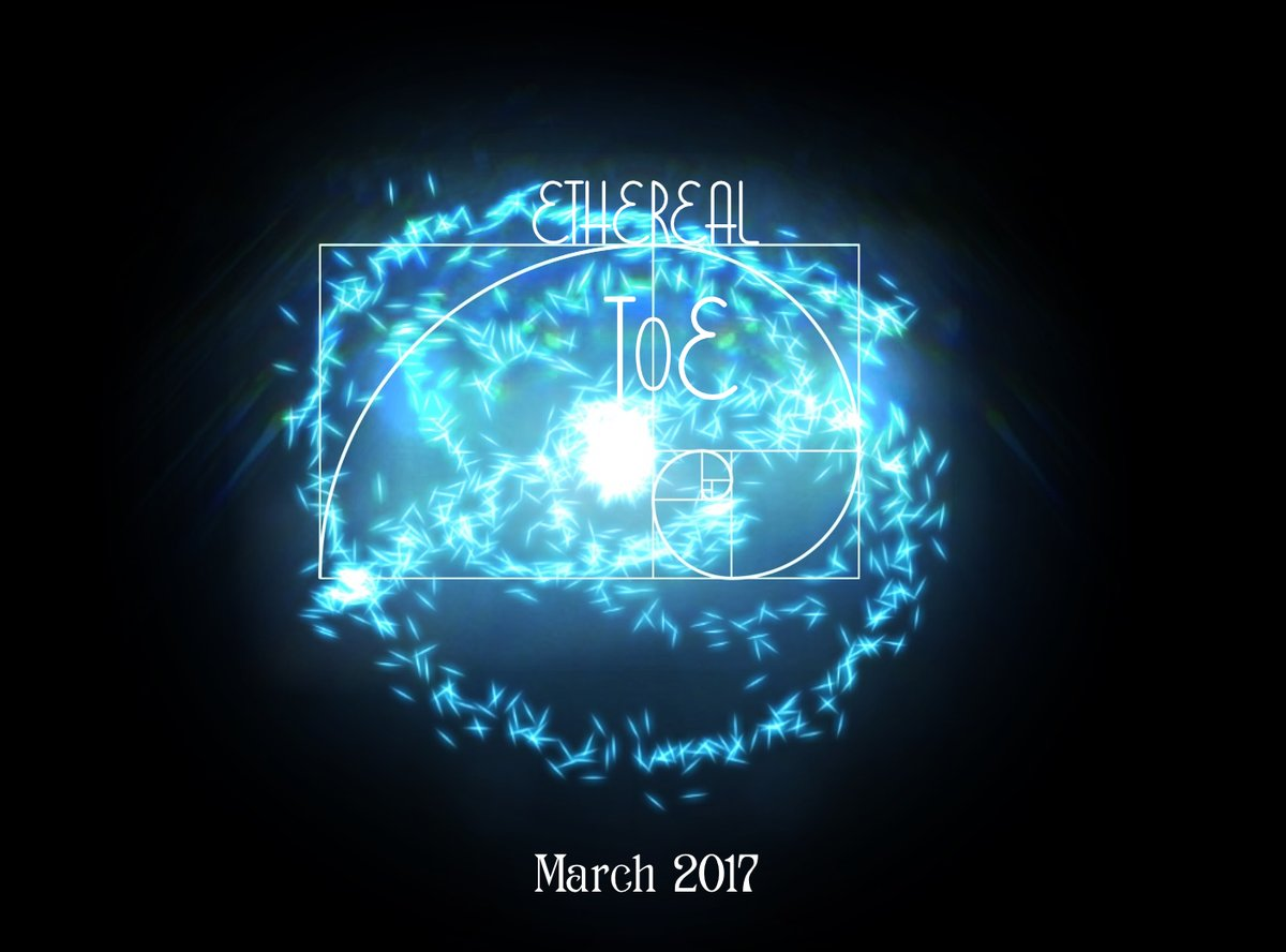Ethereal ToE - MARCH 2017!