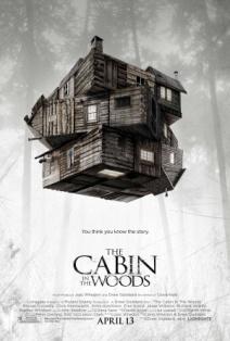 A Cabana na Floresta – Legendado