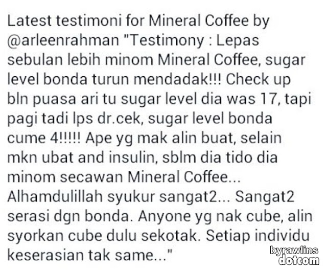 Ramadhan, Puasa, Mineral Coffee, Sihat, Kurus, Hanis Haizi Protege, Sahur, Berbuka, Terawih, Iftar, Gastrik, BV Alfalfa, bbplus collagen, hai-o garam buluh premier drink, byrawlins,
