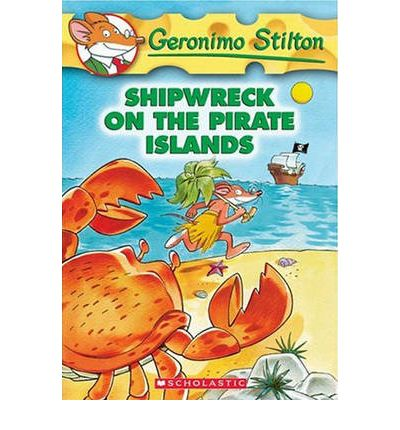 Geronimo Stilton Benjamin. Geronimo#39;s nephew Benjamin and