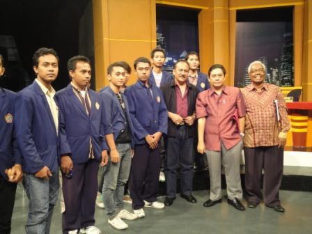 with Utut Adianto