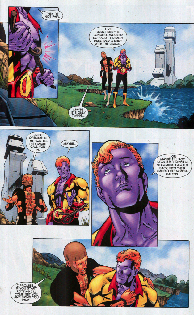 """DC+Gay """"I always found it hard to meet other gay surfers."""