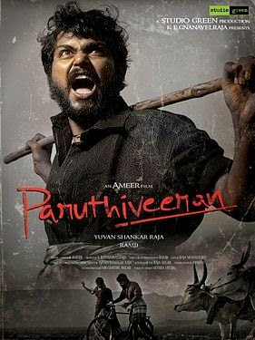 Paruthiveeran 2007 Tamil Movie Watch Online